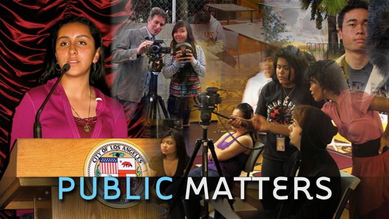 Who is Public Matters?